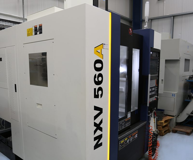 NXV-560A